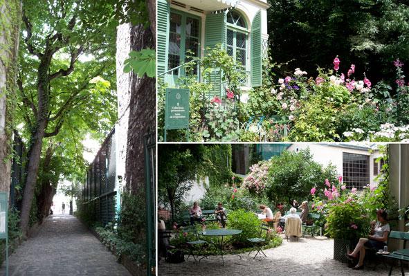 Jardinmuseedelavieromantique